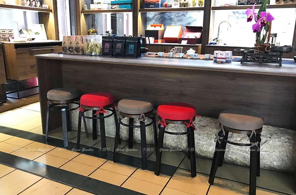 圓凳椅墊訂製