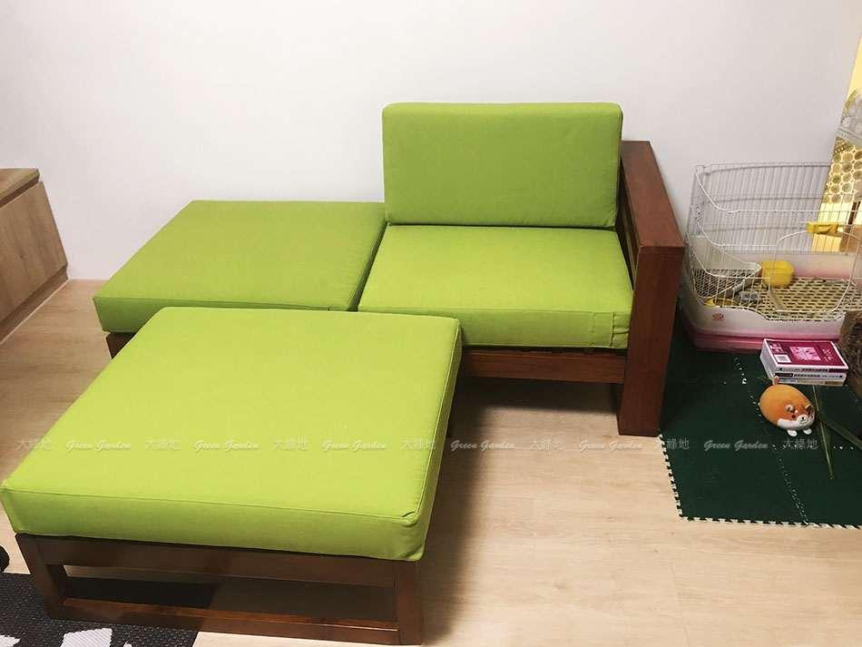 貴妃椅兩用的沙發