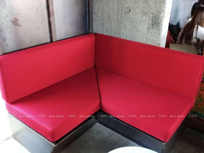 組裝式轉角椅墊2