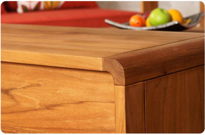 柚木家具安全設計