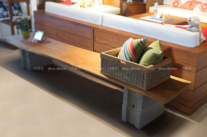 實用的家具
