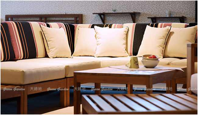 特色沙發椅墊組1