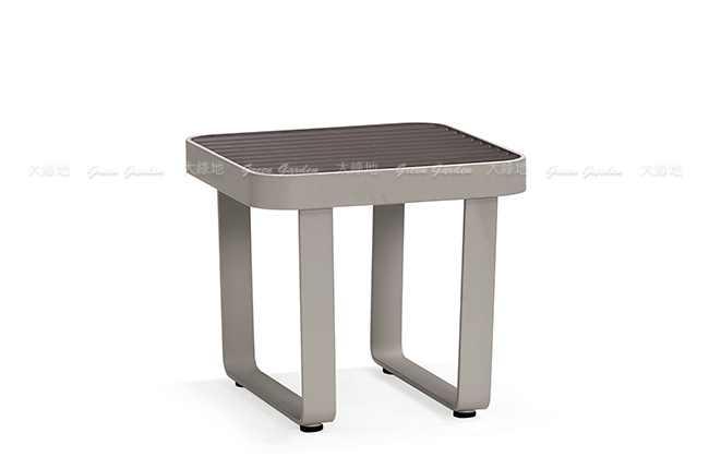 灰色铝板材质贴图