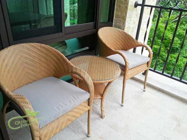 波拉司扶手椅3