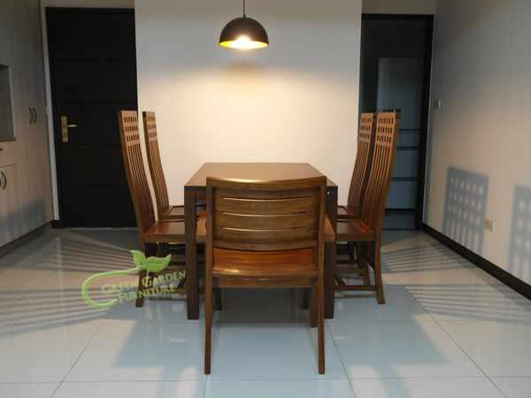 餐桌椅組01