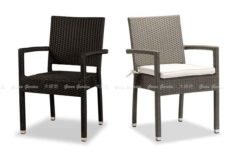 米爾頓餐椅1