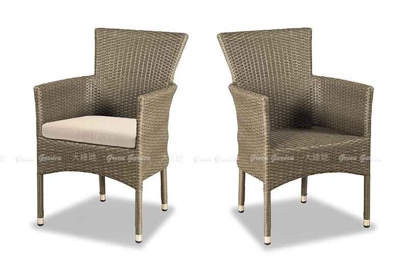 蒙格爾餐椅