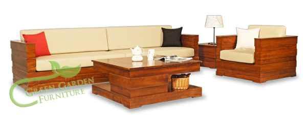 貝多芬L型沙發組