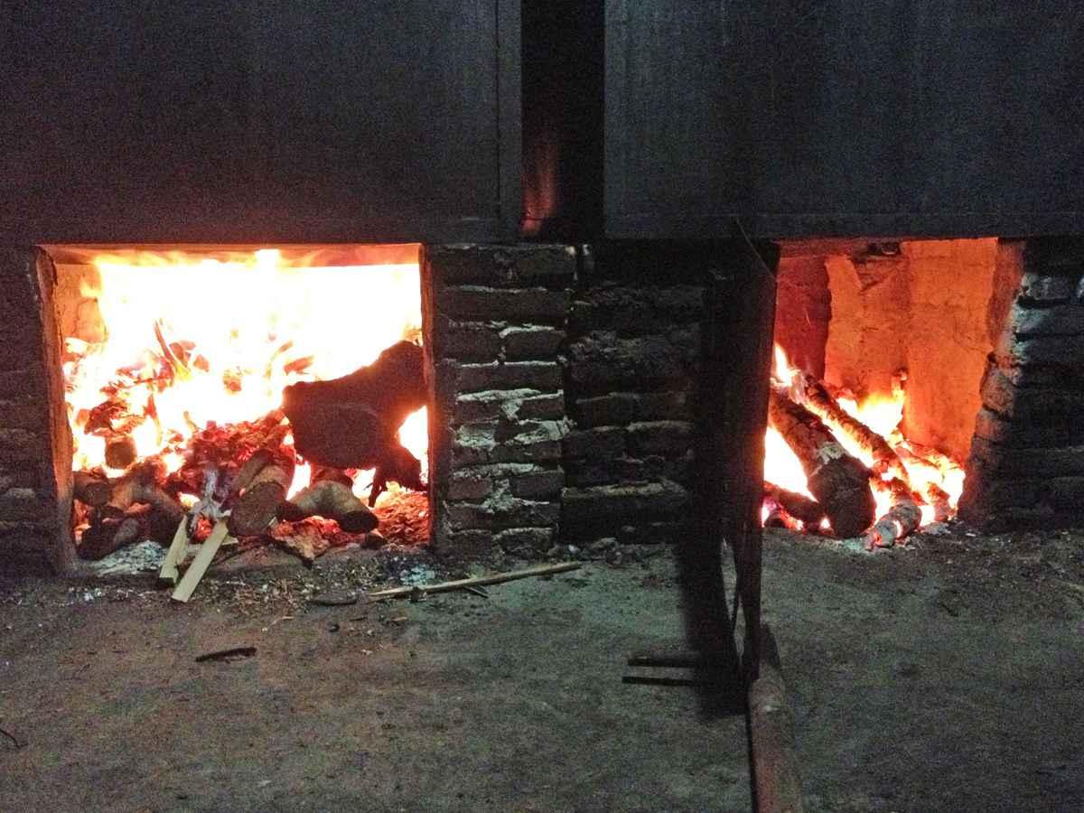 煮沸法耗時耗力