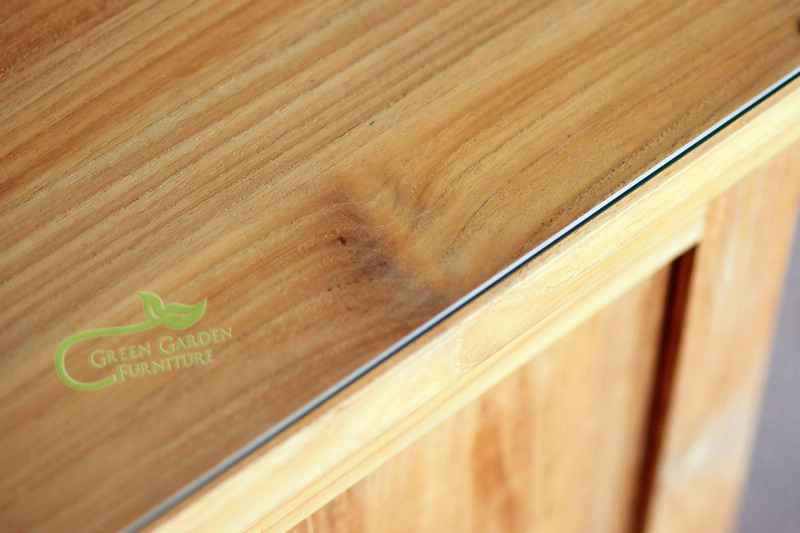 實木家具-木節