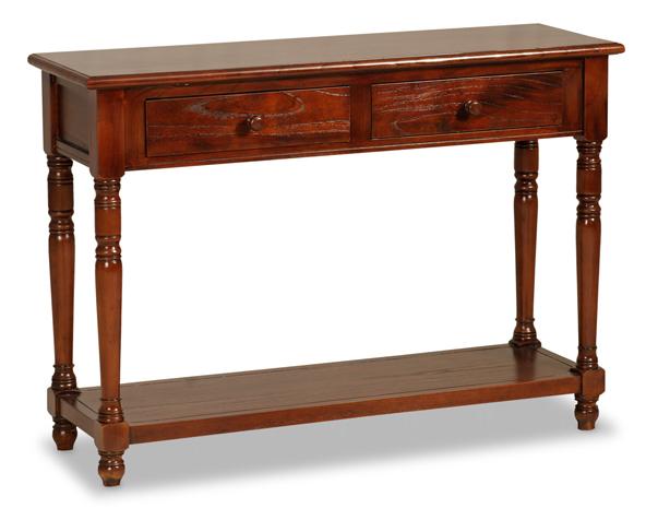 椿木玄關桌