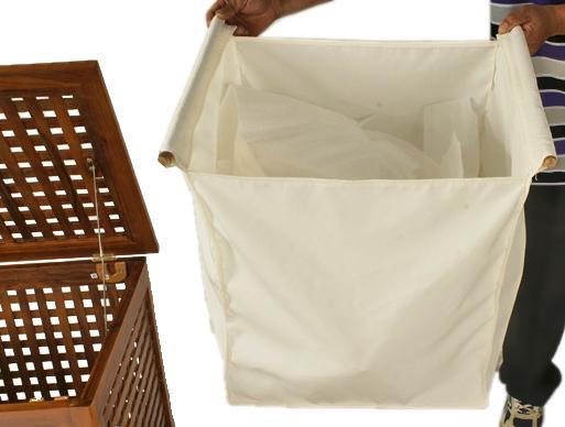 洗衣籃內袋